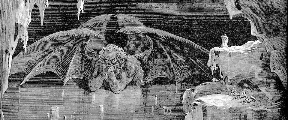 The Freedom of Heaven the Freedom of Hell | Anthony Esolen