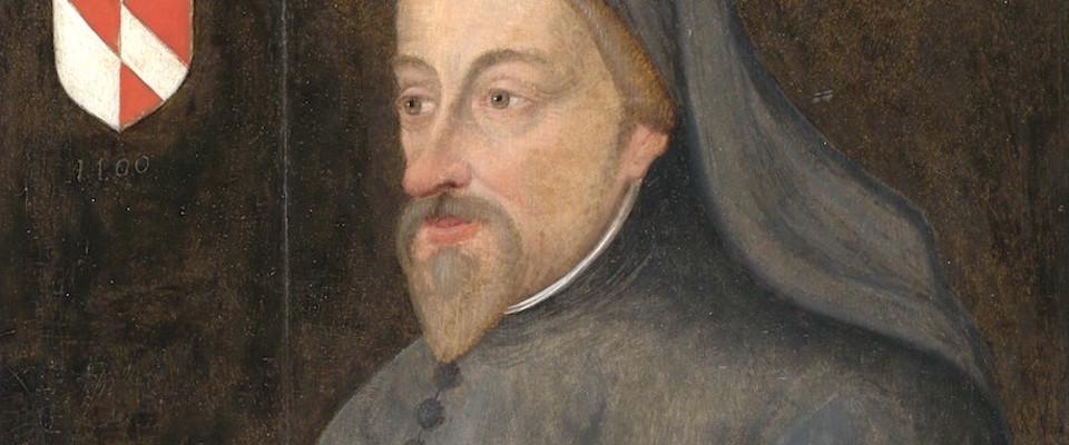 Chaucer's Divine Seriousness | John V. Fleming
