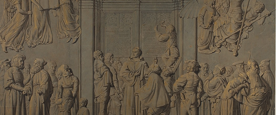 Catholicism Made Me Protestant | Onsi A. Kamel