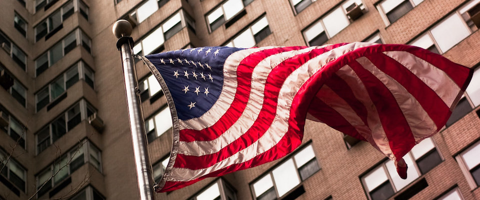 Embarrassed by Our Nations | Joshua Mitchell