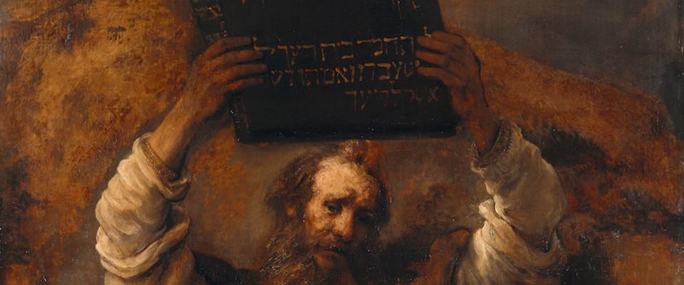 Does Natural Law Need Theology? | David Novak