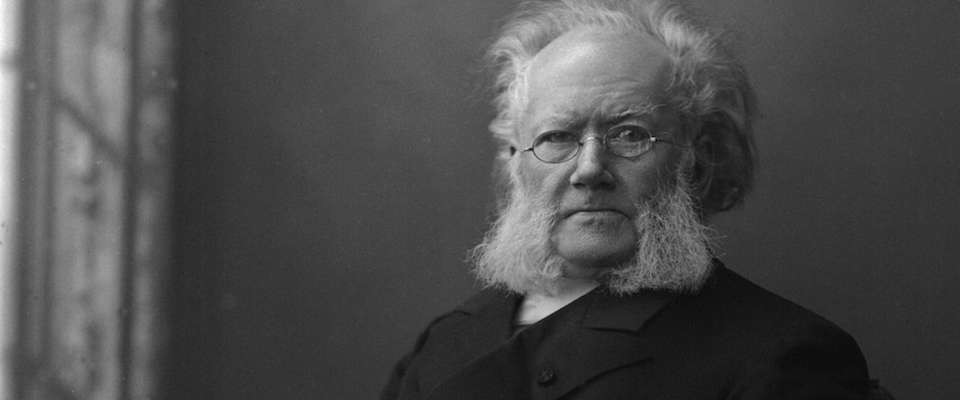 Ibsen's Soulcraft