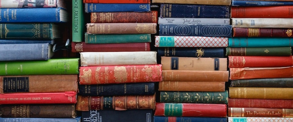 2019 Our Year In Books Various First Things