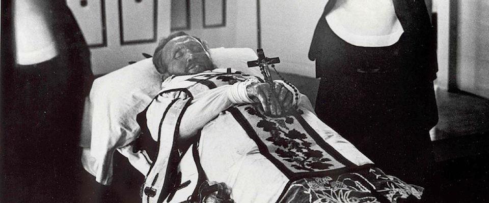 The Real Damien of Molokai   C. C. Pecknold