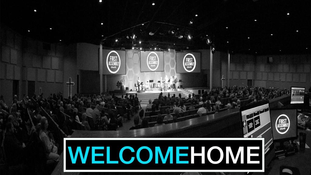 webbookwelcome home