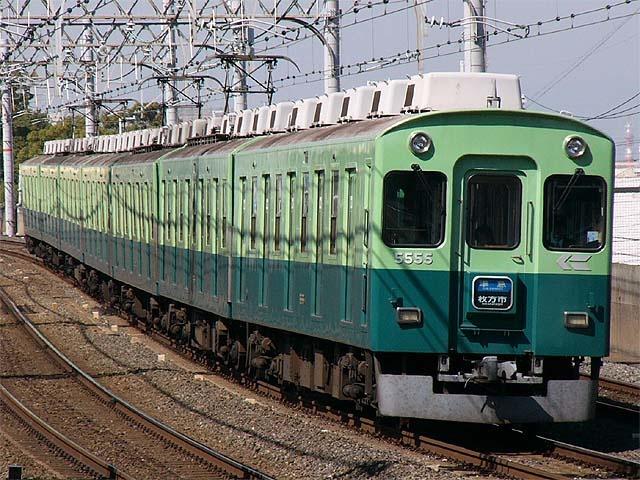 大阪市電靱本町線