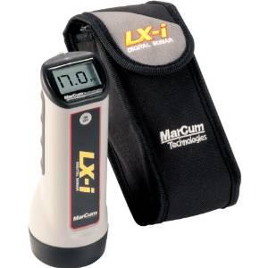 3.MarCum Digital Handheld Sonar