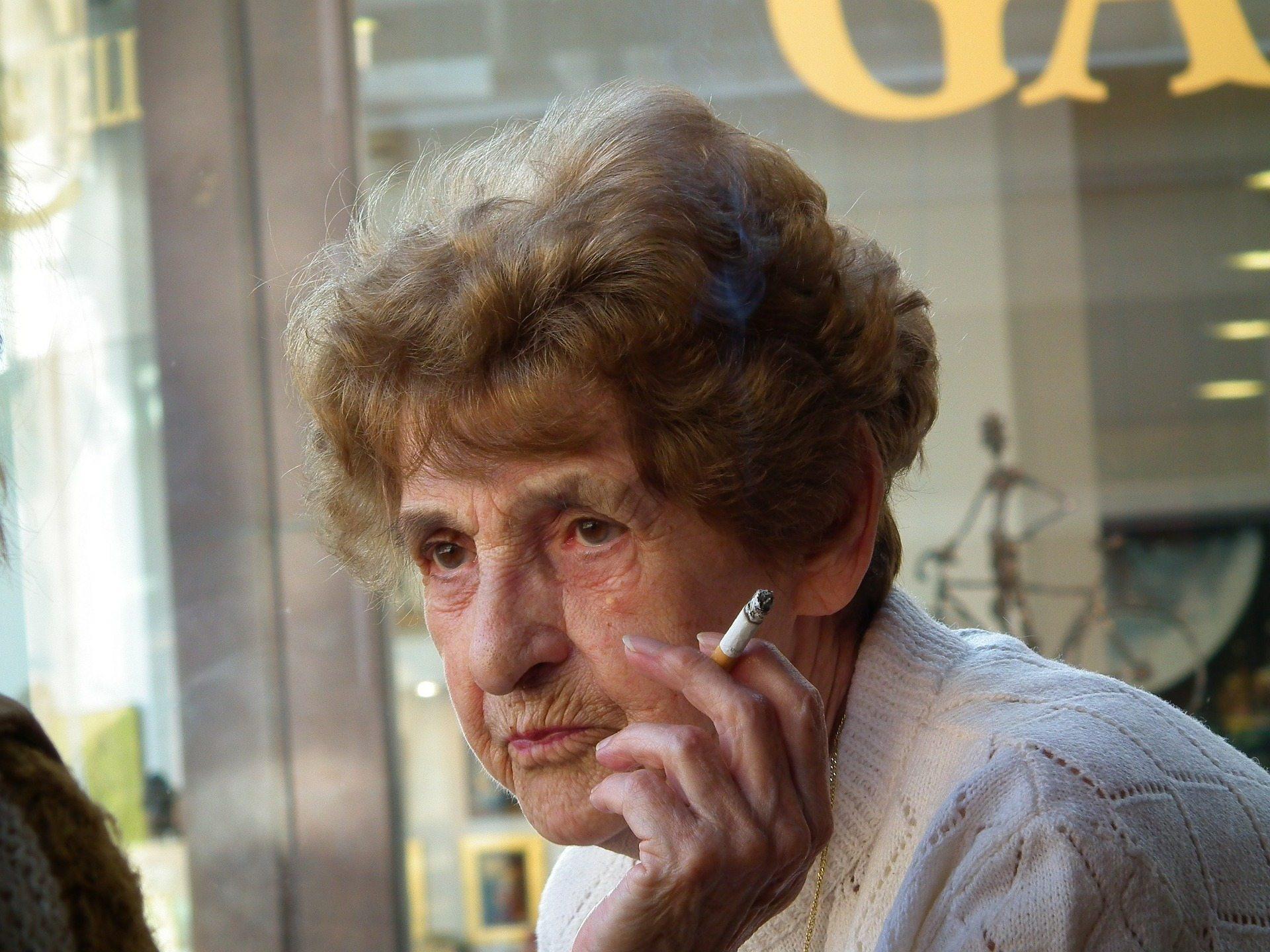 Gabrielle Johnson, 89