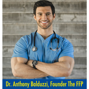 Dr. Anthony Balduzzi
