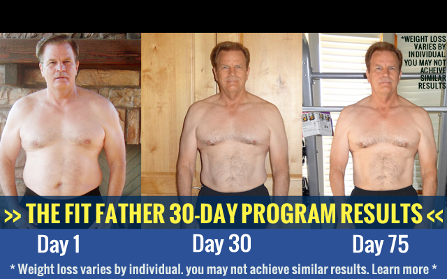 HOW BUSY FATHERS ARE DESTROYING BELLY FAT...