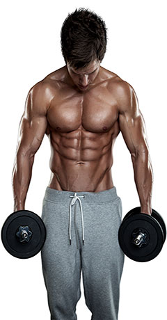 Click here for a guys blueprint to building muscle