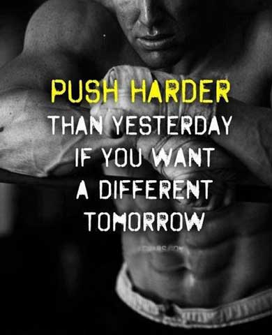 do more today to burn fat and build muscle