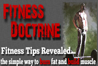 fitness doctrine blog updates and articles