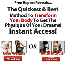 Click here for your free perfect body transformation blueprint