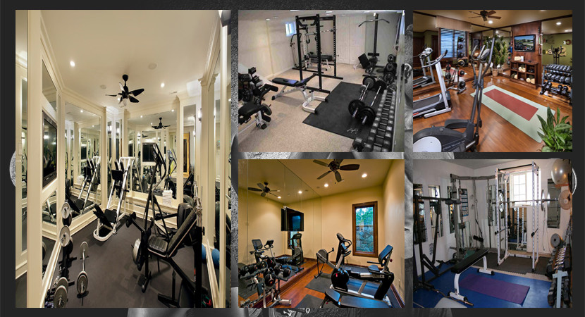 The best home gyms finding one for you fitness fixation