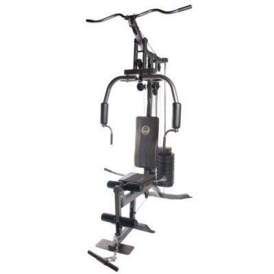 Cap Barbell Value Home Gym