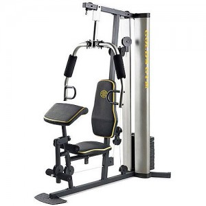 Golds XR 55 Home Gym