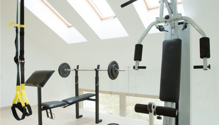Best home gyms under