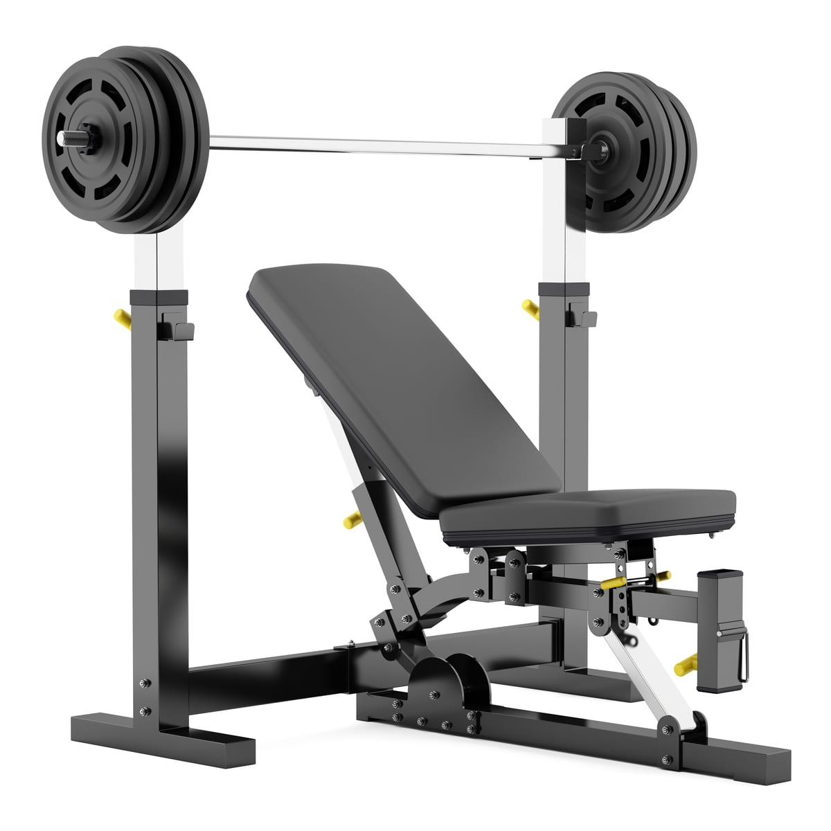 benches dumbbell amazon weights outdoors xmark flat rack dumbell sports bench xm weight fitness with dp com