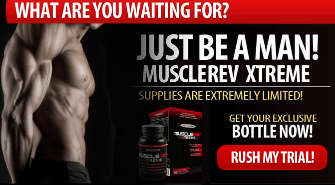 Does Muscle Rev Xtreme Work?