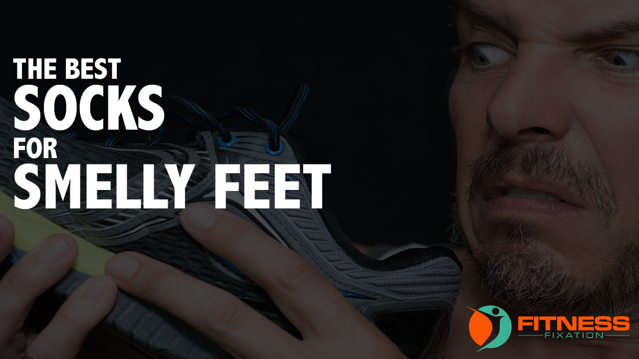 Best Socks For Smelly Feet