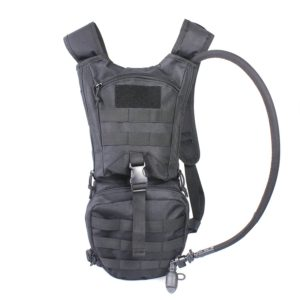 Tactical hydro pack