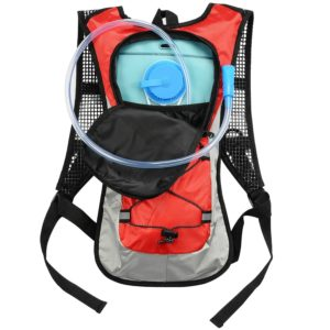 Musetech Hydration Pack with 2L