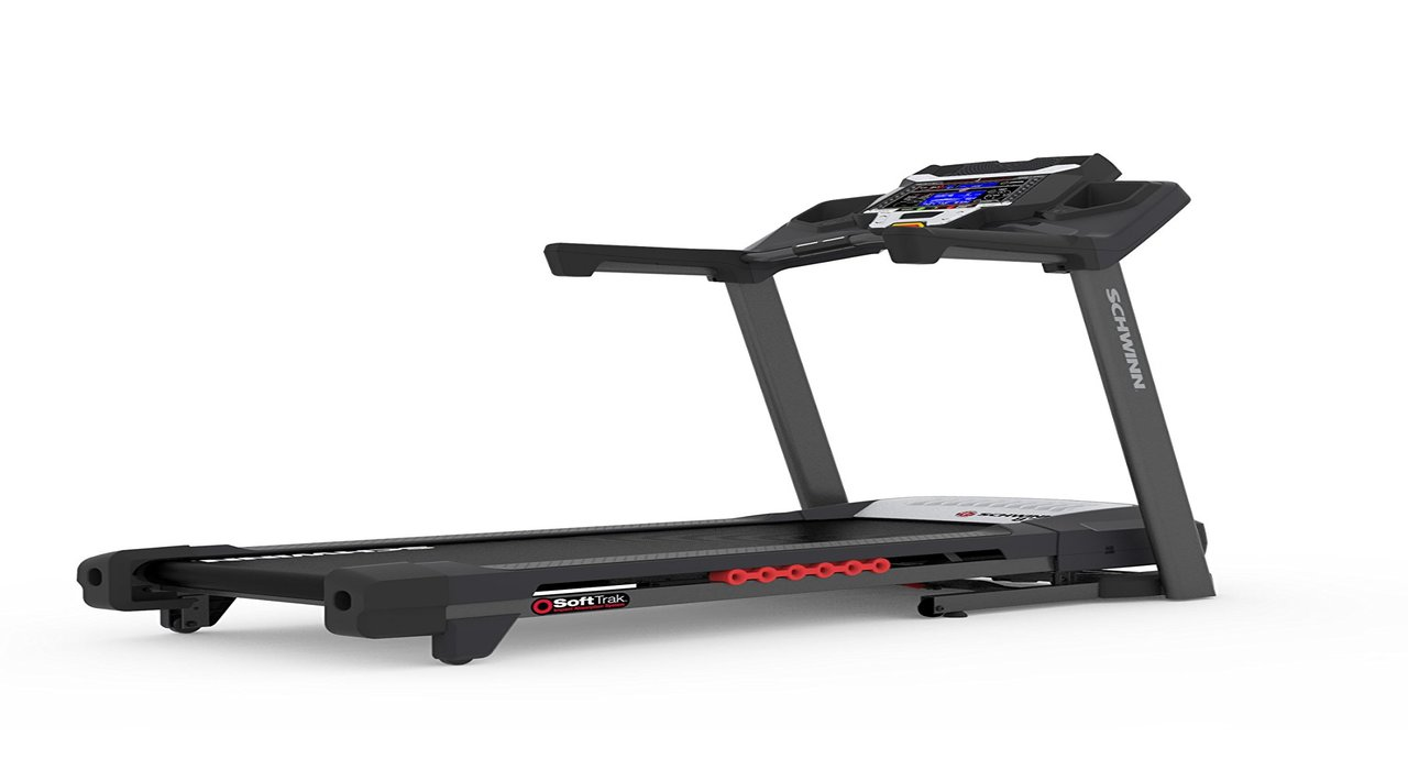 Schwinn 870 Treadmil Review
