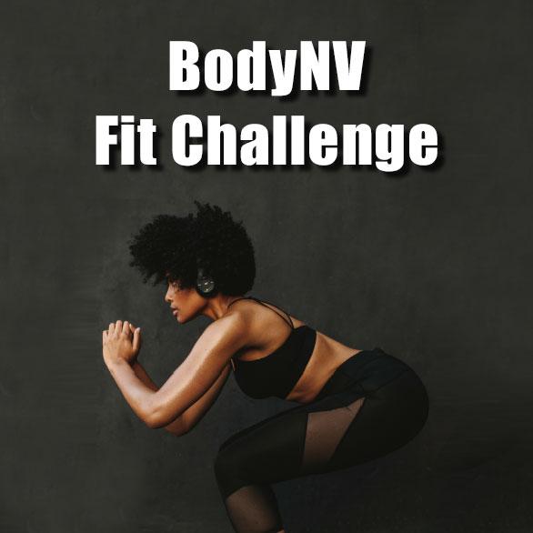 BodyNV Fit Challenge