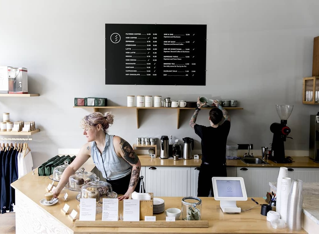 22 Independent Coffee Shops In Seattle You Ll Absolutely Love Fitt