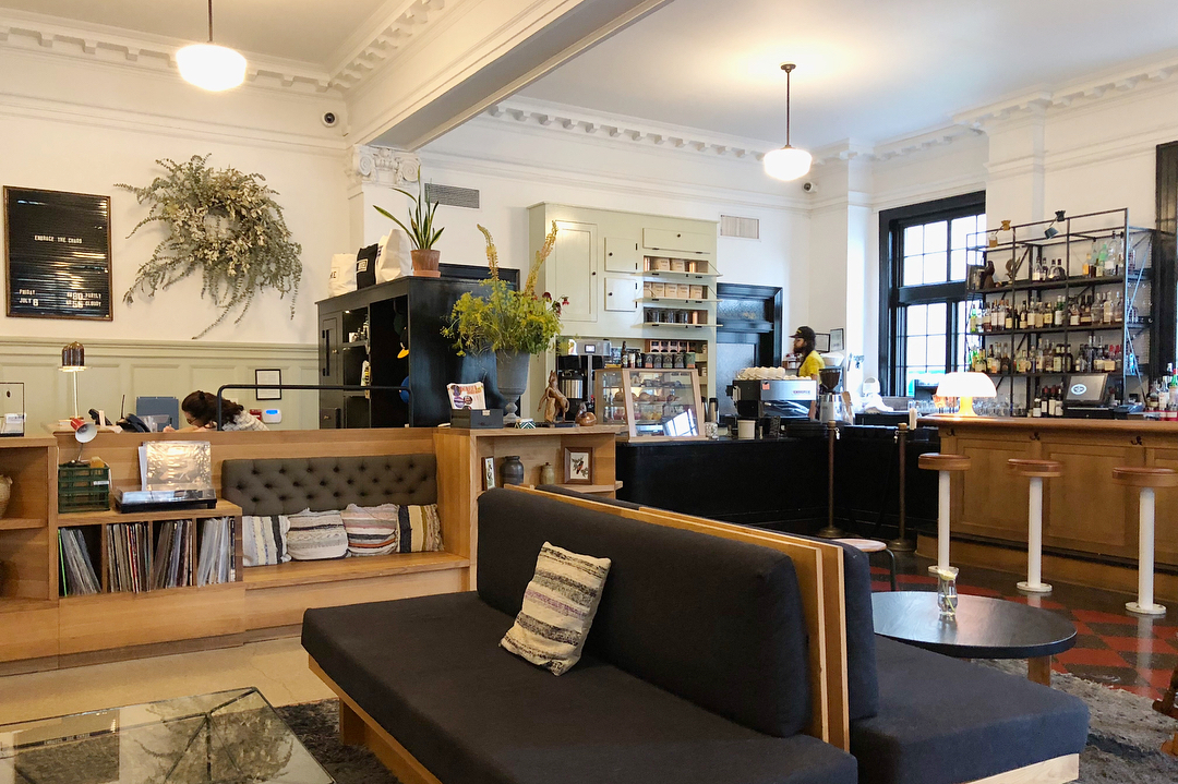 All The Best Coffee Shops In Pittsburgh Right Now | Fitt Pittsburgh