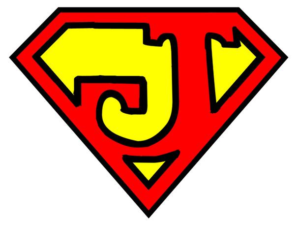 Superman Letters - Bing images