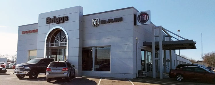Dodge Ram Fiat Service Center