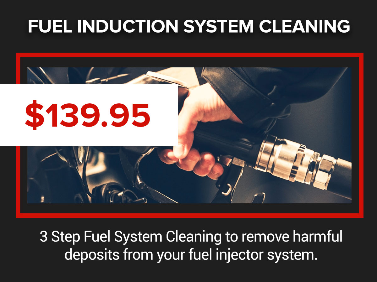 Fuel Induction Service >> Fuel Induction Cleaning Service Florissant Mo Marty
