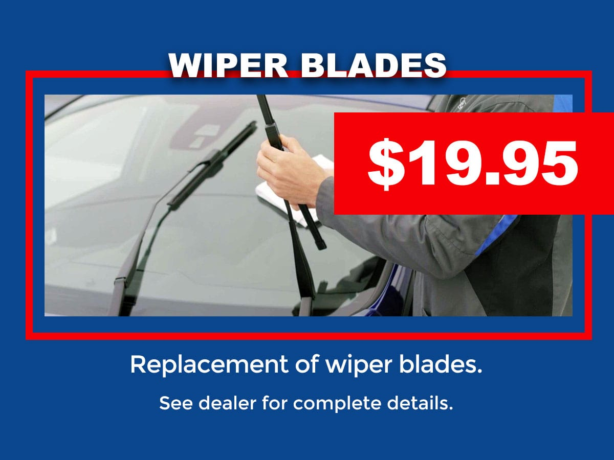 wiper blades coupons