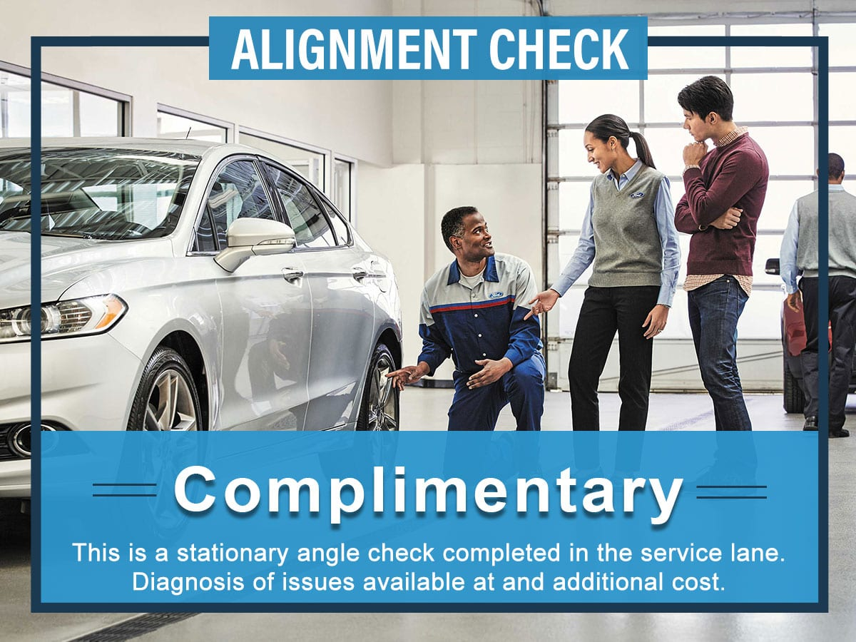 Service Specials Coupons | Tindol Ford Gastonia, NC
