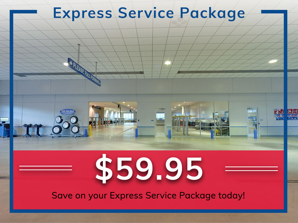 Express Service Package