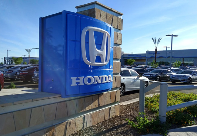 Honda Dealership Az >> Auto Service Repairs In Maricopa County Surprise Honda