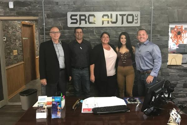 SRQ Auto Staff