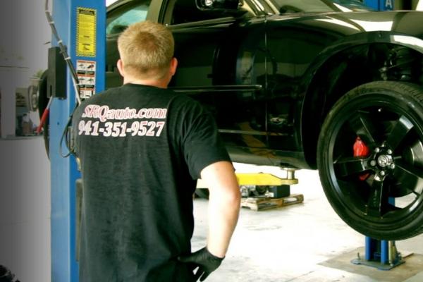 SRQ Auto Bradenton, Florida