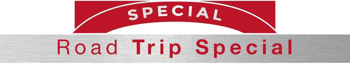 Kia Road Trip Service
