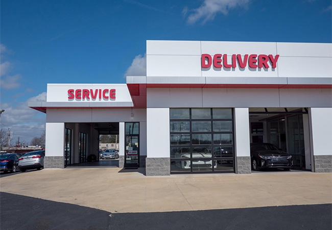 Julio Jones Kia Service Center
