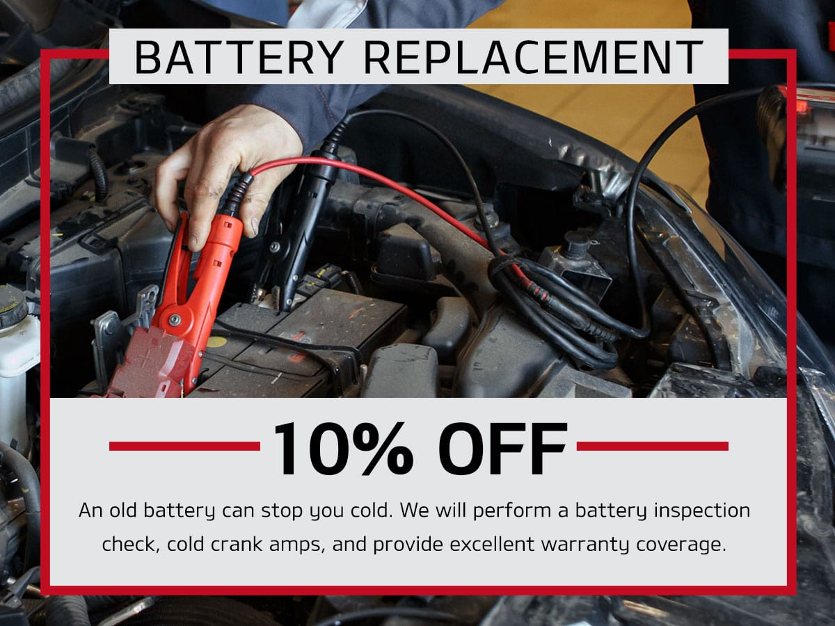 Julio Jones Kia Battery Replacement Coupon