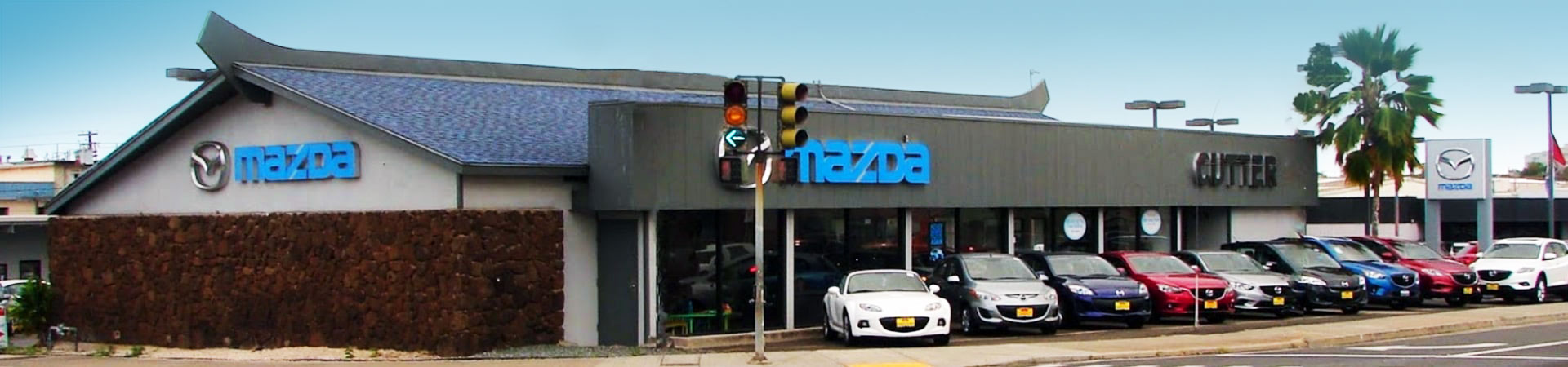 Waipahu Hawaii Mazda service special coupons
