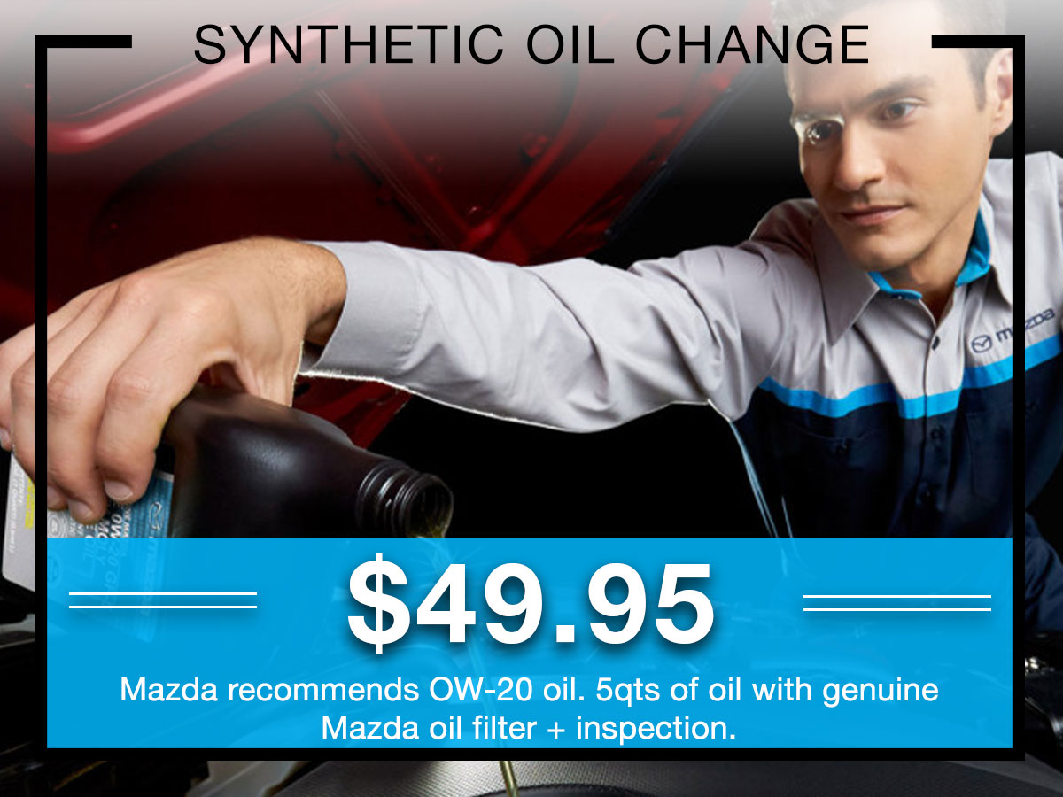 synthetic oil change coupons columbus ohio