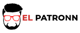 El Patronn Logo