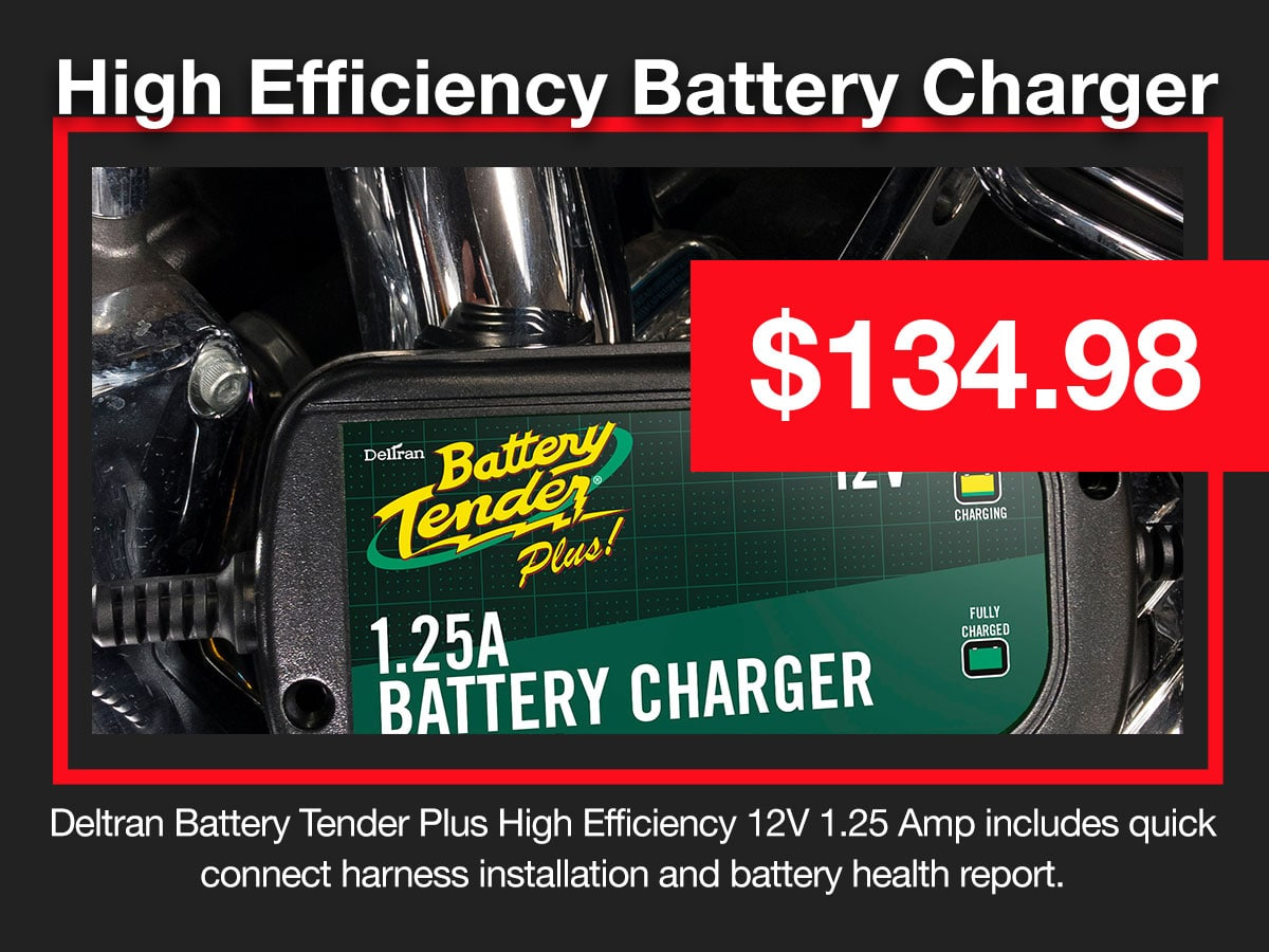 Service Battery Charging System >> Battery Charging System Service