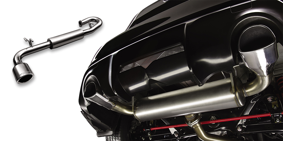 Jay Wolfe Toyota TRD Performance Exhaust Accessories Ballwin, MO