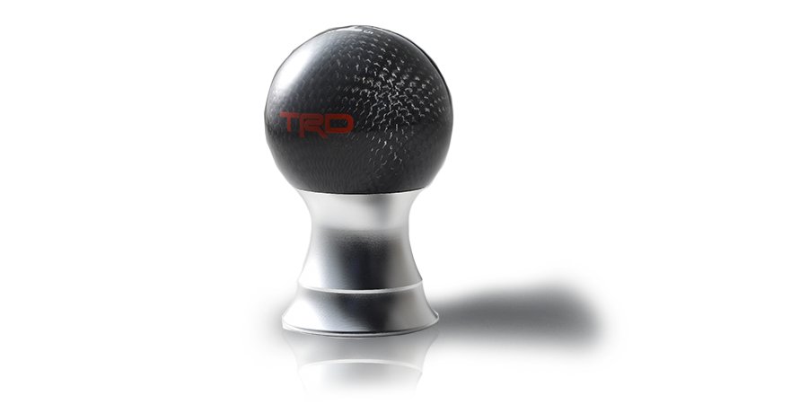 TRD Performance Shifter Accessory Jay Wolfe Toyota of West County