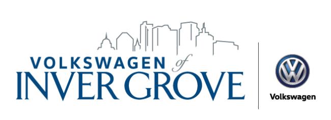 VW Inver Grove Logo Service Logo